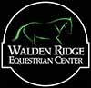 Walden Ridge Equestrian Centre